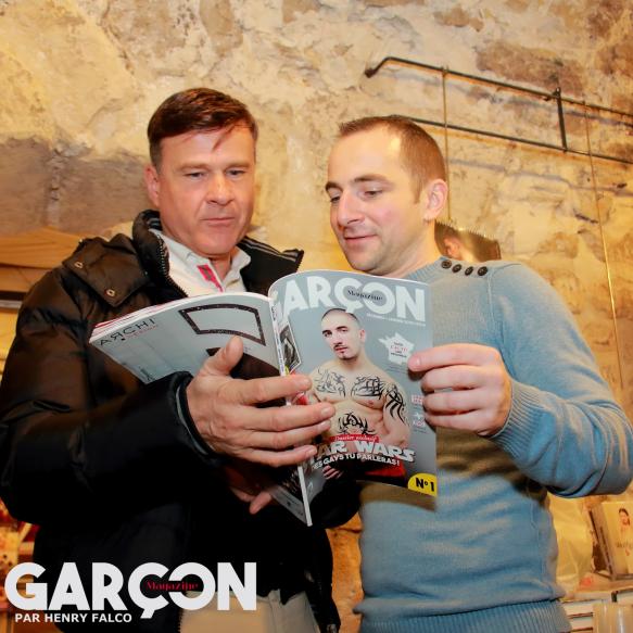 GARCON LES MOTS A LA BOUCHE 024TAG GARCONTAG GARCON