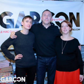 GARCON LES MOTS A LA BOUCHE 096TAG GARCON