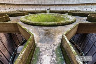 structure-beton-acheminement-eau-chaude-tour-aerorefrigerante