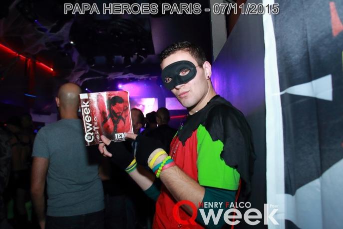 TAG QWEEKPapa Heroes Party Paris 034Qweek