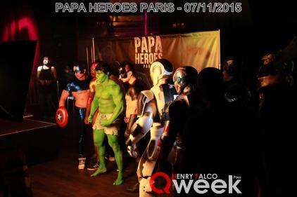 TAG QWEEKPapa Heroes Party Paris 287Qweek