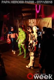 TAG QWEEKPapa Heroes Party Paris 290Qweek