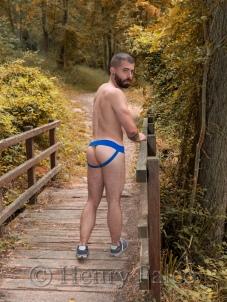 Bogoss_Sportif_Naked_Man_Forest_Cédric_17A4180_Henry_Falco