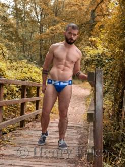 Bogoss_Sportif_Naked_Man_Forest_Cédric_17A4185_Henry_Falco
